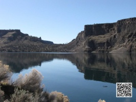 lake billy chinook oregon 001