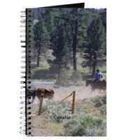 cattle drive journal
